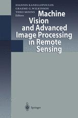 Machine Vision and Advanced Image Processing in Remote Sensing