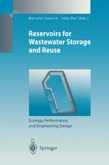 Hypertrophic Reservoirs for Wastewater Storage and Reuse