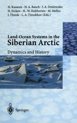 Land-Ocean Systems in the Siberian Arctic