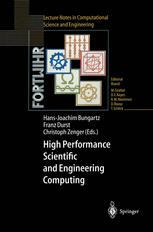 High Performance Scientific and Engineering Computing