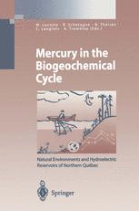 Mercury in the Biogeochemical Cycle