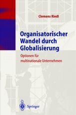 Organisatorischer Wandel durch Globalisierung