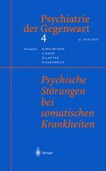 Psychiatrie der Gegenwart 4