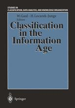 Classification in the Information Age