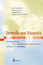 Jewels are Forever