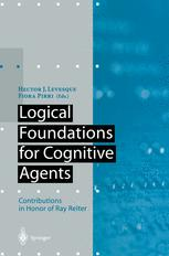 Logical Foundations for Cognitive Agents