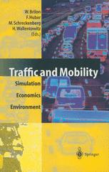 Traffic and Mobility