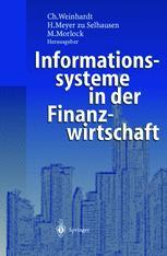 Informationssysteme in der Finanzwirtschaft