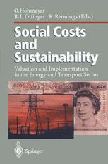 Social Costs and Sustainability