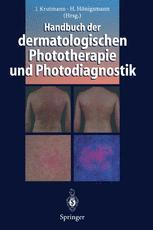 Handbuch der dermatologischen Phototherapie und Photodiagnostik