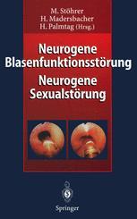Neurogene Blasenfunktionsstörung Neurogene Sexualstörung