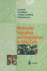 Molecular Signaling and Regulation in Glial Cells