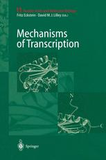 Mechanisms of Transcription
