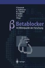 Betablocker — im Mittelpunkt der Forschung