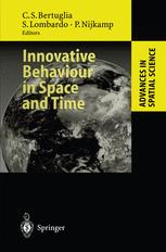 Innovative Behaviour in Space and Time