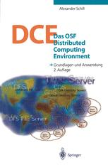 Das OSF Distributed Computing Environment