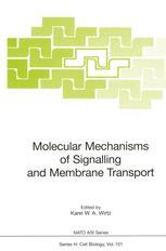 Molecular Mechanisms of Signalling and Membrane Transport