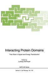 Interacting Protein Domains