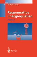 Regenerative Energiequellen