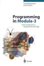 Programming in Modula-3