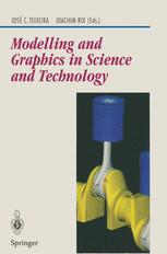 Modelling and Graphics in Science and Technology