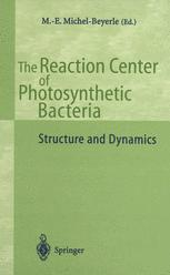 The Reaction Center of Photosynthetic Bacteria