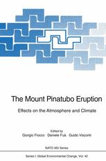 The Mount Pinatubo Eruption