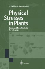 Physical Stresses in Plants