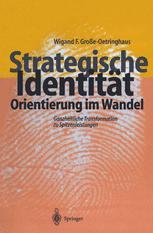 Strategische Identität — Orientierung im Wandel