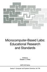 Microcomputer–Based Labs: Educational Research and Standards