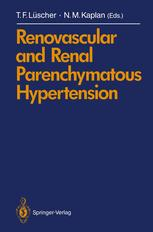 Renovascular and Renal Parenchymatous Hypertension