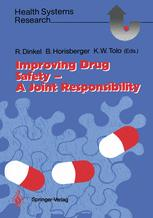 Improving Drug Safety — A Joint Responsibility