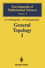 General Topology I