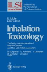 Inhalation Toxicology