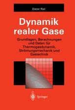 Dynamik realer Gase