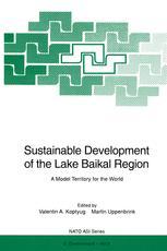 Sustainable Development of the Lake Baikal Region