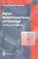 Digitale Modulationsverfahren mit Sinusträger