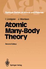 Atomic Many-Body Theory