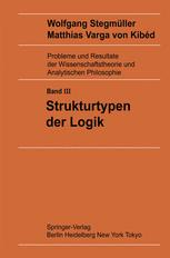 Strukturtypen der Logik