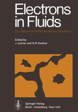 Electrons in Fluids