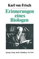 Erinnerungen eines Biologen