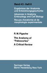 "The Anatomy of ""Paleocortex"""
