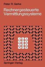 Rechnergesteuerte Vermittlungssysteme