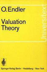 Valuation Theory