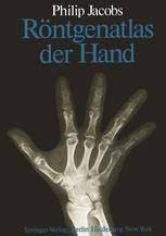 Röntgenatlas der Hand