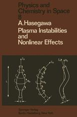 Plasma Instabilities and Nonlinear Effects