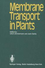 Membrane Transport in Plants