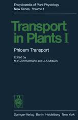 Transport in Plants I