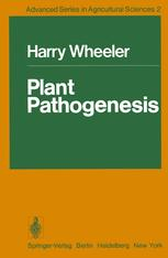 Plant Pathogenesis