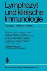 Lymphozyt und klinische Immunologie